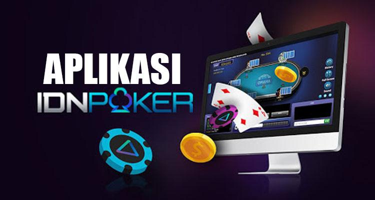 Aplikasi-Situs-IDN-Poker-Online
